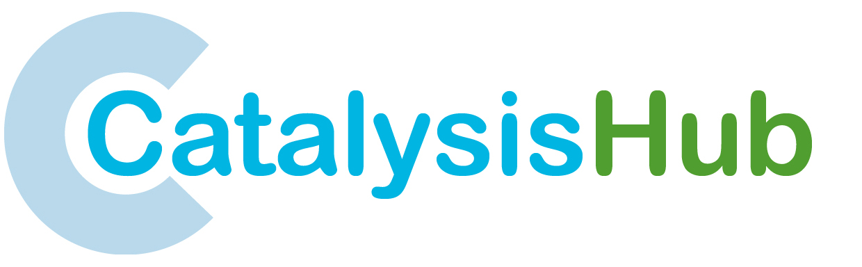 Catalysis Hub Logo